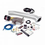 Braking Solutions - 98.5-02 Dodge 24V - Banks - 98.5-02 Dodge 24V - Banks Engineering - Banks - Brake Exhaust Braking System 98-02 Dodge 5.9L Stock Exhaust