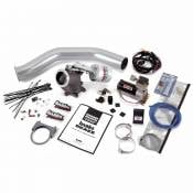 Banks Engineering - Banks - Brake Exhaust Braking System 99.5-03 Ford F-250/F-350 Super Duty 7.3L Banks Exhaust