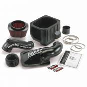 Banks Engineering - Banks - Ram-Air Cold-Air Intake System Oiled Filter 01-04 Chevy/GMC 6.6L LB7 - Image 1