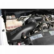 Banks Engineering - Banks - Ram-Air Cold-Air Intake System Oiled Filter 01-04 Chevy/GMC 6.6L LB7 - Image 2