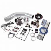 Banks Engineering - Banks - Brake Exhaust Braking System 99.5-03 Ford F-450/F-550 Super Duty 7.3L Banks Exhaust
