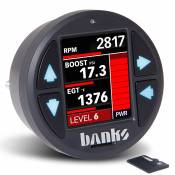 Banks - iDash 1.8 DataMonster Upgrade Kit for PowerPDA/iDash with Banks Tuner 2003-2007 Ford 6.0L Power Stroke