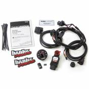 Banks Engineering - Banks - Derringer Tuner (Gen2) with iDash 1.8 DataMonster 2017-19 Chevy/GMC 2500/3500 6.6L L5P