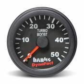 Banks Engineering - Banks - Boost Gauge Kit 0-50 lb Mechanical 94-03 Ford 7.3L 01-05 Chevy 6.6L