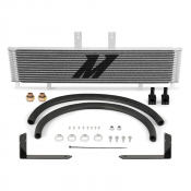 Mishimoto - Mishimoto - Transmission Cooler - Direct Fit - 2011-2014 GM 6.6L LML Duramax