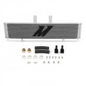 Mishimoto - Mishimoto - Transmission Cooler - Direct Fit - 2006-2010 GM 6.6L LBZ-LMM Duramax