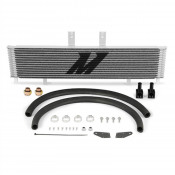 Transmissions - GM Duramax LB7 - Transmission Accessories - GM Duramax LB7 - Mishimoto - Mishimoto - Transmission Cooler - Direct Fit - 2003-2005 GM 6.6L LB7-LLY Duramax