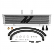 Transmissions - GM Duramax LB7 - Transmission Accessories - GM Duramax LB7 - Mishimoto - Mishimoto - Transmission Cooler - Direct Fit - 2001-2003 GM 6.6L LB7 Duramax