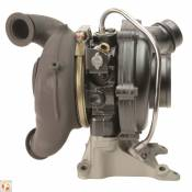 Fleece Performance Engineering - 63mm FMW Cheetah Turbocharger - 2017-2018 Ford 6.7L (Cab & Chassis) Powerstroke - Image 2