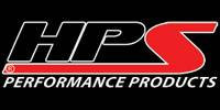 HPS Performance Products - HPS - High Temp Aramid Reinforced Silicone Intercooler Hose Boots Kit - 2008-2010 Ford 6.4L