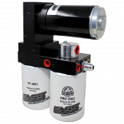 FASS Fuel Air Separation Systems - FASS Titanium Signature Series 125gph - 17-19 L5P Duramax - Image 2