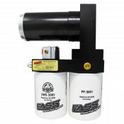 FASS - Fuel Air Separator Systems - GM - FASS Kits - FASS Fuel Air Separation Systems - FASS Titanium Signature Series 125gph - 17-19 L5P Duramax