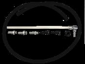 "Uncategorized - z_Admin-Hold - AirDog Fuel Systems - AIRDOG - 1/2"" Suction Tube Kit"