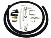 "Uncategorized - z_Admin-Hold - AirDog Fuel Systems - AIRDOG - 1/2"" Universal Fuel Module Upgrade kit"