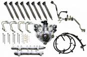 2011 - 2020 6.7L Ford Power Stroke - Engine Components - 2011+ Ford 6.7L - Performance Diesel Parts - Fuel Contamination Kit - 2015-2016 Ford 6.7L Power Stroke