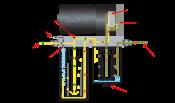 AirDog Fuel Systems - AIRDOG-II 4th Gen - DF-200-4G Fuel System - 2008-2010 Ford 6.4L - Image 5