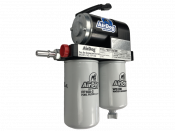 AirDog Fuel Systems - AIRDOG - FP-100 Fuel System - 1998.5-2004 Dodge 5.9L Without In-Tank FP