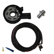 Fuel Pumps, Injection Pumps and Injectors - GM Duramax LB7 - FASS® Products - GM Duramax LB7 - FASS Fuel Air Separation Systems - FASS - High Output Fuel Heater Disk Kit
