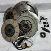2007 - 2020 6.7L Dodge Cummins - Transmissions - Dodge 6.7L - VALAIR - Performance Diesel Clutches - Quiet Dual Disc Clutch Kit - Ceramic - 2005.5+ Dodge G56 5.9L 6.7L