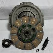 "VALAIR - Performance Diesel Clutches - 12.25"" x 1.25"" Performance Single Disc Clutch Kit - Ceramic - 1994-2002 Dodge 5.9L with NV4500"