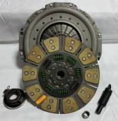 "VALAIR - Performance Diesel Clutches - 12.25"" x 1.25"" Performance Towing Single Disc Clutch Kit - Kevlar / Ceramic - 1994-2002 Dodge 5.9L with NV4500"