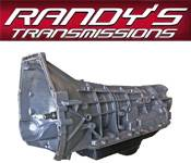 1994 - 1997 7.3L Ford Power Stroke - Transmissions - 94-97 Ford 7.3L - Randy's Transmission - 94-97 Ford 7.3L
