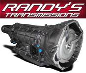 2008 - 2010 6.4L Ford Power Stroke - Transmissions - 08-10 Ford 6.4L - Randy's Transmission - 08-10 Ford 6.4L