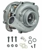 Turbochargers - 03-07 Ford 6.0L - Factory Replacement Turbochargers - 03-07 Ford 6.0L - PurePower Technologies - GT3782VA Turbocharger - 2005-2007 Ford 6.0L
