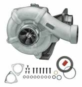 Turbochargers - 08-10 Ford 6.4L - Factory Replacement Turbochargers - 08-10 Ford 6.4L - PurePower Technologies - V2S High Pressure Side Turbocharger - 2008-2010 Ford 6.4L