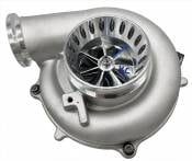 Brand-Name - KC Turbos - KC Turbos - KC Turbos - KC300X 63/73 Turbocharger with .84 A/R Housing - 1994-1998 Ford 7.3L