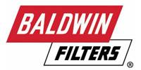 Baldwin Filters - PA3763 - Air Filter Element Panel with Foam Pad - 1994-2002 Dodge 5.9L Cummins