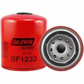 Baldwin Filters - BF1233 - Spin-on Fuel-Water Separator with Sensor Port - 1994-1996 Dodge 5.9L Cummins Diesel