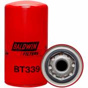 1988 - 1993 5.9L Dodge 12 Valve - Engine Components - 88-93 Dodge 5.9L - Baldwin Filters - BT339 - Spin-on Full-Flow Oil Filter - 1989-1993 Dodge 5.9L Cummins Diesel