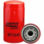 2007.5 - 2018 6.7L Dodge Cummins - Fuel & Oil Filters - 2007.5-2018 Dodge 6.7L - Baldwin Filters - BT7349 - Spin-on Oil Filter - 1994-2019 Dodge 5.9L & 6.7L Cummins