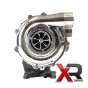 Industrial Injection - Industrial Injection - XR2 Series 65mm Turbocharger - 2004.5-2010 GM 6.6L Duramax - Image 2