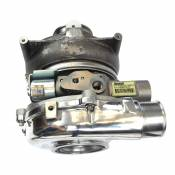 Industrial Injection - Industrial Injection - XR2 Series 65mm Turbocharger - 2004.5-2010 GM 6.6L Duramax - Image 4