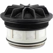 Baldwin Filters - PF7698 - Fuel Filter Element with Lid - 1999-2003 Ford 7.3L Powerstroke