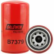 2011 - 2020 6.7L Ford Power Stroke - Fuel & Oil Filters - 2011+ Ford 6.7L - Baldwin Filters - B7379 - Spin-on Oil Filter - 2011-2020 Ford 6.7L Powerstroke