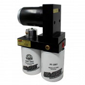 FASS Fuel Air Separation Systems - FASS Titanium Signature Series 100gph - 01-10 Duramax - Image 2
