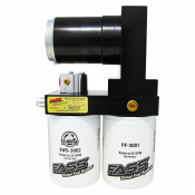FASS - Fuel Air Separator Systems - GM - FASS Kits - FASS Fuel Air Separation Systems - FASS Titanium Signature Series 165gph - 15-16 Duramax