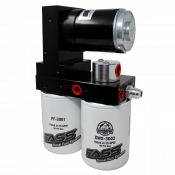 FASS Fuel Air Separation Systems - FASS Titanium Signature Series 240gph - 99-07 Ford 7.3L 6.0L - Image 3