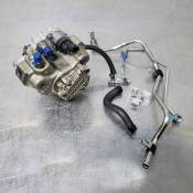 Fuel System Components- GM Duramax LML - CP4 to CP3 Conversion - GM duramax LML LGH - S&S Diesel Motorsport - LML CP3 conversion kit w/pump - Offroad Use Only -  No Tuning Required- 2011-2016 GM 6.6L LML Duramax