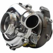 Turbochargers - 03-07 Ford 6.0L - Performance Turbochargers - 03-07 Ford 6.0L - Garrett / AiResearch Turbochargers - PowerMax Turbocharger - 2003 Ford 6.0L Power Stroke