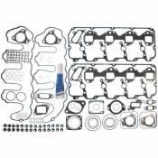 2007 - 2010 6.6L Duramax LMM - Heads, Head Gaskets & Bolts - GM Duramax LMM - MAHLE - MAHLE - Valve Cover / Upper Head Set - 07-10 GM LMM 6.6L