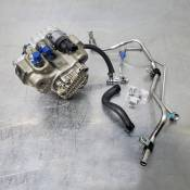 Fuel System Components- GM Duramax LML - CP4 to CP3 Conversion - GM duramax LML LGH - S&S Diesel Motorsport - LML CP3 conversion kit (50 State) w/pump - CARB exempt - w/ DPF - No Tuning Required