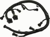 2003 - 2007 6.0L Ford Power Stroke - Engine Components - 03-07 Ford 6.0L - Standard Motor Products - Standard - Diesel Fuel Injection Harness - 2003 Ford 6.0L