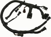 2003 - 2007 6.0L Ford Power Stroke - Engine Components - 03-07 Ford 6.0L - Standard Motor Products - Standard - Diesel Fuel Injection Harness - 2004 Ford 6.0L