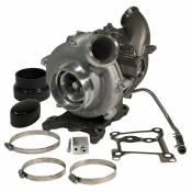 BD Diesel Performance - 1045824 - BD - GT37 Retrofit Turbo Kit - 2011-2014 Ford 6.7L F250-F350 & 2011-2016 F450-F550