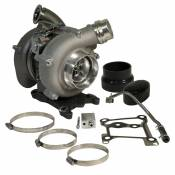 BD Diesel Performance - 1045825 - BD - Screamer GT37 Retrofit Turbo Kit - 2011-2014 Ford 6.7L F250-F350 & 2011-2016 F450-F550