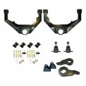 Lift Kits / Suspension - Chevy / GMC Lift Kits - Kryptonite Products - Kryptonite - Stage 2 Leveling Kit - 1999-2010 GM